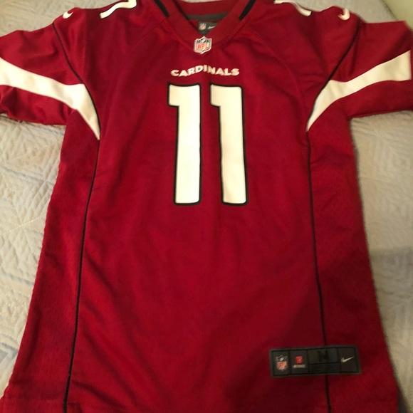 official photos a9ff3 b7514 Arizona Cardinals Jersey